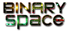 Binary Space Logo