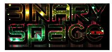 Binary Space Logo