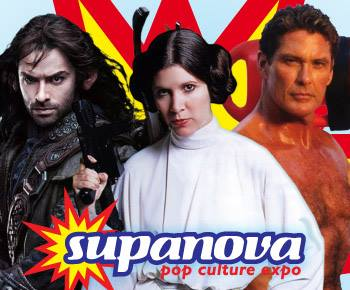 Supanova Profile Picture